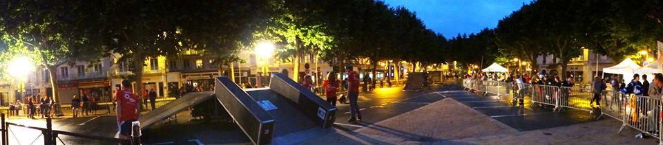 rollers boulevard 2013