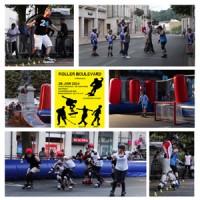 2014 Roller Boulevard bilan 2014 site