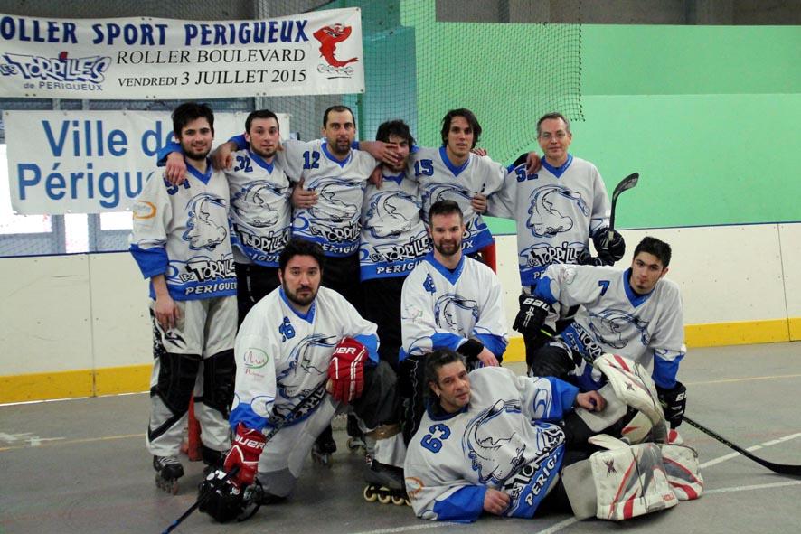 Roller Hockey Périgueux 2015 v3