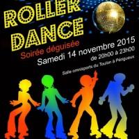 Affiche Roller Dance 2015