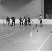 skate cross