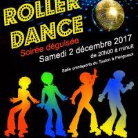 Affiche Roller Dance 021217 300