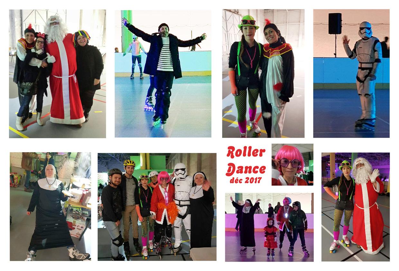 2017 Roller dance déc